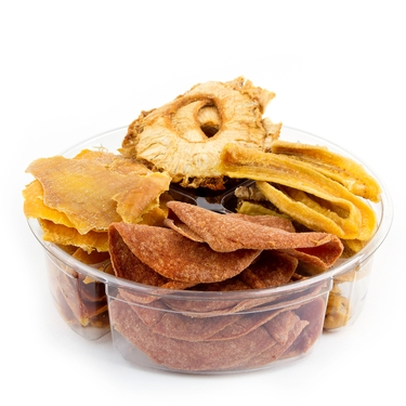 Mini Natural Dried Fruit Pack