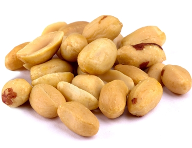 Raw Blanched Peanuts
