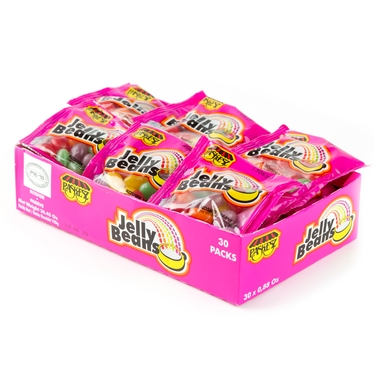 Jelly Bean Mini Pack- 30 Count Box