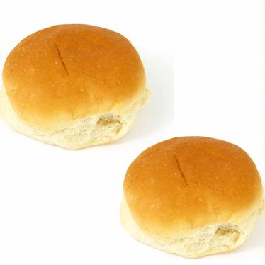 NEW! Passover Burger Buns - 4-Pack