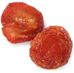 Passover Angelino Red Plums
