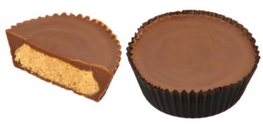 Reese's Peanut Butter Cups - 10.5 oz Bag
