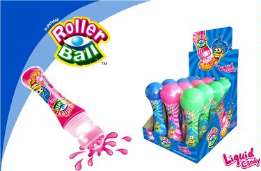 Roller Ball Candy- 12CT Box