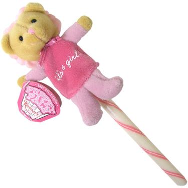 It's a Girl Candy Stick