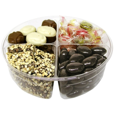 4-Section Sugar-Free Gift