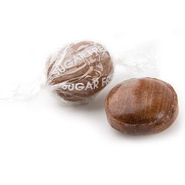 Sugar-Free Coffee Candy Buttons