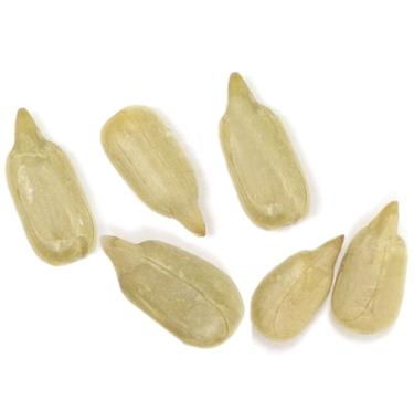 Shelled Roasted Unsalted Sunflower Seeds