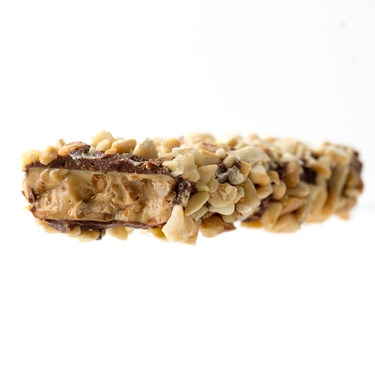 Sugar Free Chocolate Viennese Cashew Crunch - 8 oz