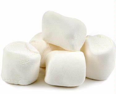 White Lieber's Marshmallows