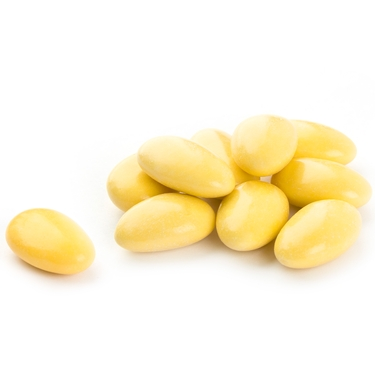 Yellow Jordan Almonds