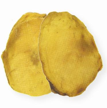 Organic Dried Mango