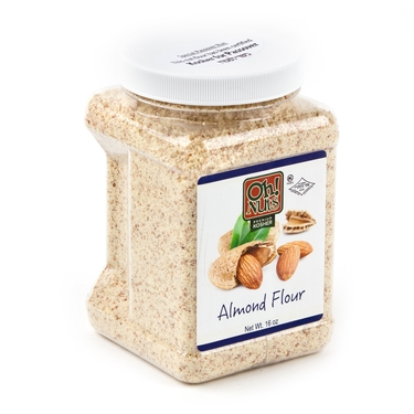 Passover Natural Almond Flour (Non-Blanched)