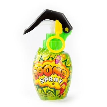 Boomb Apple Candy Spray