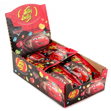 cars jelly belly