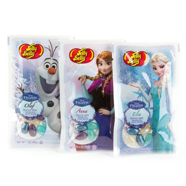 Jelly Bellys 'Frozen' Jelly Beans
