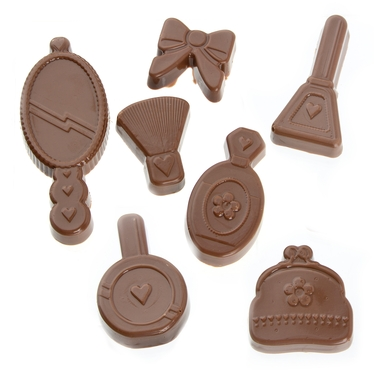 Girl Mini Chocolates