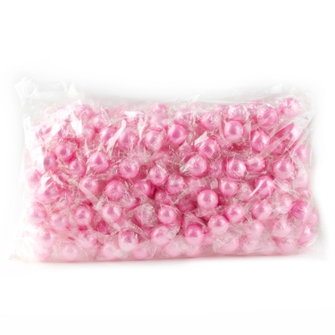 Wrapped Pink Gumballs