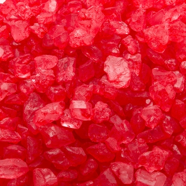 Red Rock Candy Gems- Strawberry
