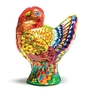 Milk Chocolate Thanksgiving Turkeys - 2.5 oz - 48CT Case