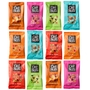 Oh! Nuts Trail Mix Single Serve Snack Packs - 12ct Box