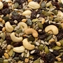 Wholesale Raisin Nut Mix - 25 LB Case