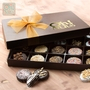 Handmade Chocolate Cookie Gift Box - 10 Variety / 20 CT