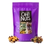 MIX & GO Single Serve Trail Mix, Healthy Snack Bag - 10CT