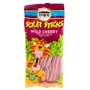3.5 oz Sour Sticks - Wild Cherry