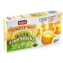Jungle Mix 3-Dees Fruit Snacks - Pineapple - 6CT Box
