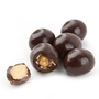 Wholesale Dark Chocolate Covered Peanuts - 10 LB Case