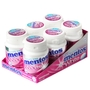 Sugar Free Mentos Pure Fresh Fruit Mint Gum Tubs - 6CT