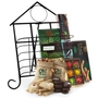 Purim Tabletop Magazine Holder Gift Basket