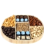 Baby Boy 7-Section Wooden Gift Tray