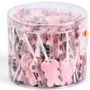 Baby Pink Bunny Pops - 60CT Tub