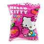 Hello Kitty Cotton Candy - Pink Vanilla & Blue Raspberry