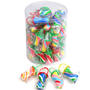 Handmade Pacifier Swirl Candy - 50CT Tub