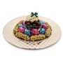 Purim Chocolate Fruit Tray - Israel Only