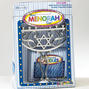 Mini Hanukkah Menorah Set