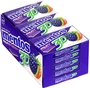 Mentos 3D Sugar Free Gum - Blackcurrant, Kiwi & Strawberry - 15CT Box