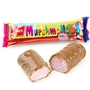Milk Chocolate Coated Marshmallow Bars - 24CT Box