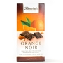 Orange Dark Chocolate Bar with Almonds