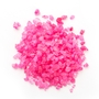 Pink Rock Candy Crystals - Cherry