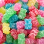 Sour Gummy Bears