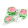 Pink & Green Salt Water Taffy -Watermelon