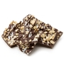 Handmade Belgian Chocolate Bark with Rice Krispies