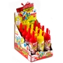 Ketchup & Mustard Squeeze Candy - 12 CT