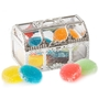 Chanukah Gelt Multicolor Sunsation Gummies Treasure Chest