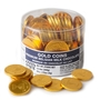 Dairy Chocolate Coins Tub - 12.3oz Tub