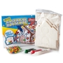 Hanukkah Cookie House Kit - Dairy