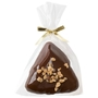Chocolate Dipped Hamantaschen With Peanut Crunch - 1PC